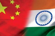 ग्लोबल टाइम्स कहता है कि भारत चीन के बीच संघर्ष होना तय है