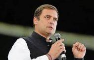 राहुल ने कहा- देश को बर्बाद कर रहे पीएम मोदी, जल्द ही भ्रम टूटेगा