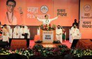 क्रांतिकारियों ने भाजपा के लिए देश आजाद नहीं किया,  CM ठाकरे ने कहा हमारी नहीं अपनी सरकार की करें चिंता