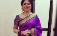 मराठी अभिनेत्री दीपाली सैय्यद को धमकी, ओशिवरा पुलिस स्टेशन में मामला दर्ज