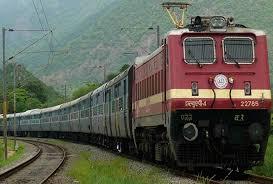 मध्य रेलवे ने विशेष ट्रेनें चलाने का लिया निर्णय ,मध्य रेलवे चलाएगी 4 और  विशेष ट्रेनें
