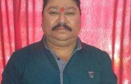 पालघर -सड़क हादसे में अमित शर्मा की मौत