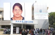पालघर दांडेकर लॉ कॉलेज ने शत प्रतिशत  मारा  बाजी,  क्षिप्रा अश्विन भानुशाली कॉलेज में बनी टॉपर