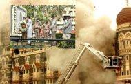 मुंबई 26/11 आतंकवादी हमले की 12वीं बरसी , शहीद हुए पुलिसकर्मियों को राज्यपाल और मुख्यमंत्री ने दी श्रद्धांजलि