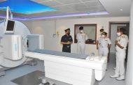 अस्पताल में हाईब्रिड उपकरण से होगा बेहतर इलाज