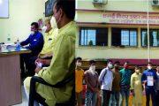 बीफ़ बेचने की अनुमति माँगने के विज्ञापन का वसई विश्व हिंदू परिषद ने किया तीव्र विरोध