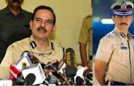 पुलिस आयुक्त परमवीर सिंह ने जारी किया फरमान , सभी पुलिस स्टेशन  एक साथ करे ऑपेरशन