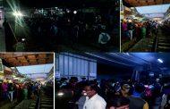 पालघर - नाराज रेल यात्रियों ने रेल पटरियों पर उतर कर किया रेल रोको आंदोलन और हंगामा