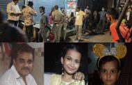 पिता ने पहले बेटियों को होटल से मंगाकर खिलाया मनपसंद खाना ,फिर हत्या करके करली आत्महत्या