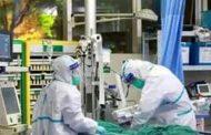 महाराष्ट्र : राज्य में कोरोना का कहर जारी , 127 मरीजो की मृत्यु