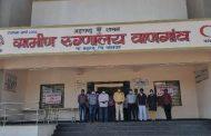 पालघर जिले में  प्राईवेट अस्पतालों को बेड बढ़ाने का डीएम ने दिया आदेश