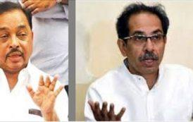 उद्धव ठाकरे का मंत्रियों पर अंकुश नहीं     नारायण राणे ने मुख्यमंत्री पर साधा निशाना