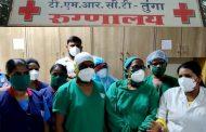 बोईसर – हॉस्पिटल के मैनेजर और  कर्मीयों के साथ बीजेपी नेता ने की मारपीट, डॉक्टर और  कर्मीयों ने किया हड़ताल || मामला हुवा दर्ज || अस्पताल में 34 कोरोना मरीज का चल रहा है इलाज