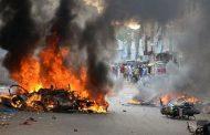 पश्चिम बंगाल में हिंसा का दुष्प्रचार ,  शिवसेना का भाजपा पर आरोप,  बोली, कानून व्यवस्था बनाए रखने की राज्य एवं केंद्र की समान जिम्मेदारी