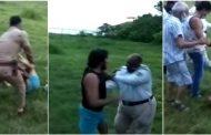 पालघर में पर्यटकों नें पुलिस के साथ कि मारपीट, पुलिस ने मामला दर्ज कर आऱोपी को किया गिरफ्तार