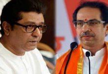 Photo of मुख्यमंत्री उद्धव ठाकरे ने फोन कर राज का लिया हाल , कोरोना पॉजेटिव हुए राज ठाकरे