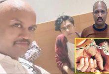 Photo of आर्यन खान ड्रग्स मामला | किरण गोसावी को पुणे पुलिस ने किया गिरफ्तार