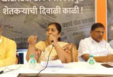 Photo of महाराष्ट्र – उद्धव ठाकरे सरकार में किसानो की दीवाली होंगी काली