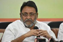 Photo of एनसीपी प्रवक्ता मलिक का खुलासा  ,बीजेपी नेताओं के कहने पर 3 को छोड़ा ,अजीत पवार के बेटे के बारे में साधी चुपी