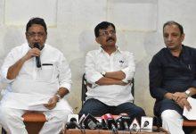 Photo of महाराष्ट्र – 11 के बंद में आघाडी एकजुट , शिवसेना भी होगी शामिल